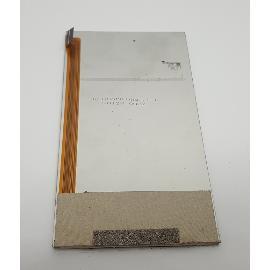 PANTALLA LCD DISPLAY ORIGINAL PARA HYUNDAI TIGER V2 - RECUPERADA