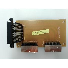 PLACA CONEXIÓN SCART TV BEKO NR42P6B43 R82185 - RECUPERADA