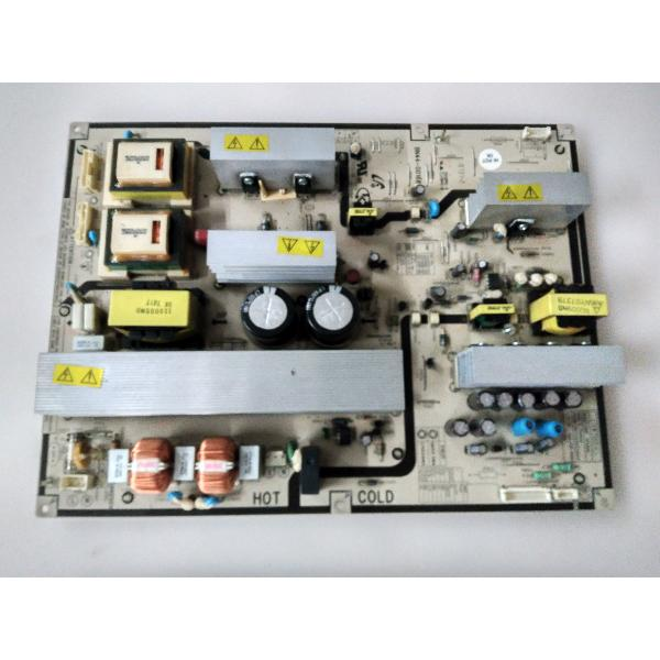 FUENTE DE ALIMENTACION POWER SUPPLY BOARD BN44-00168B PARA TV SAMSUNG LE46N87BD - RECUPERADA