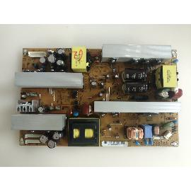 FUENTE DE ALIMENTACIÓN POWER SUPPLY TV LG 37LG5000 EAY40505001 - RECUPERADA