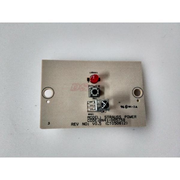 MODULO SENSOR INFRARROJOS IR RECEIVER BN41-00575B V0.5 PARA TV SAMSUNG PS42V6S - RECUPERADO