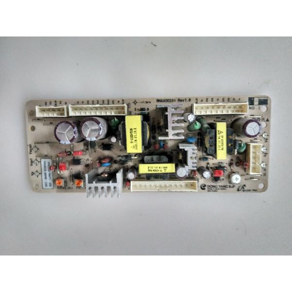 MODULO DE ALIMENTACION PLASMA SUB POWER SUPPLY BN96-01856A PARA TV SAMSUNG PS42V6S - RECUPERADO