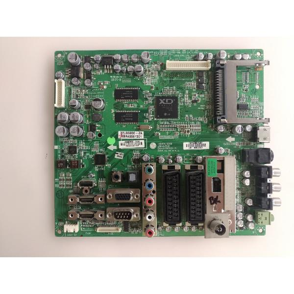PLACA BASE MAIN BOARD TV LG37LG5000 EBR43581301 - RECUPERADA