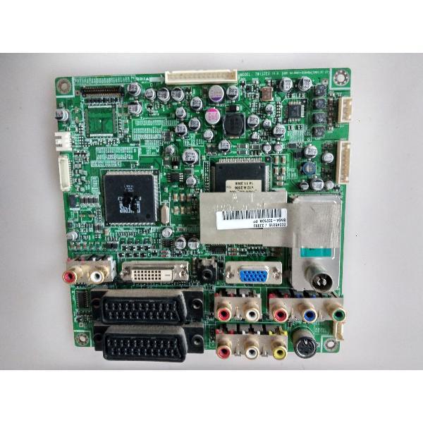 PLACA BASE MAIN MOTHERBOARD BN41-00649A PARA TV SAMSUNG PS42V6S - RECUPERADA