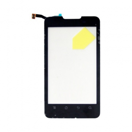 Pantalla Tactil Original Huawei U8867 Negra