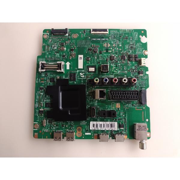 PLACA BASE MAIN BOARD TV SAMSUNG UE40F5300AW BN94-06485Q - RECUPERADA