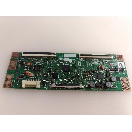 PLACA T-CON BOARD TV SAMSUNG UE40F5300AW RUNTK 5351TP 0055FV ZZ - RECUPERADA