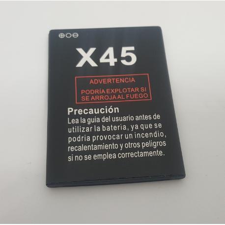 BATERIA ORIGINAL PARA LASER X45 - RECUPERADA