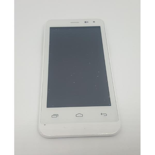 PANTALLA LCD DISPLAY + TACTIL ORIGINAL PARA LASER X45 BLANCA - RECUPERADA