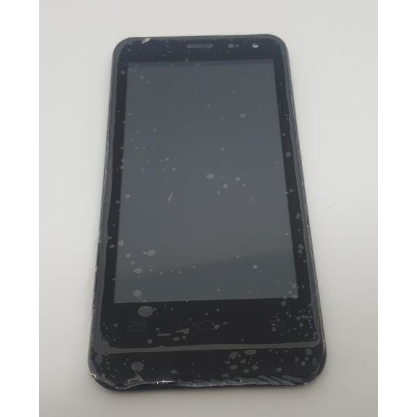 PANTALLA LCD DISPLAY + TACTIL ORIGINAL PARA LASER X45 NEGRA - RECUPERADA