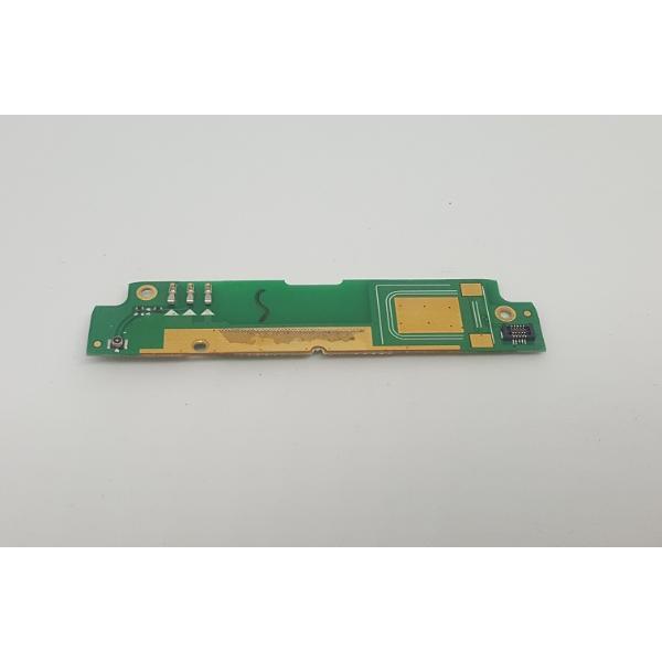 MODULO ANTENA + MICROFONO ORIGINAL PARA LASER X45 - RECUPERADO