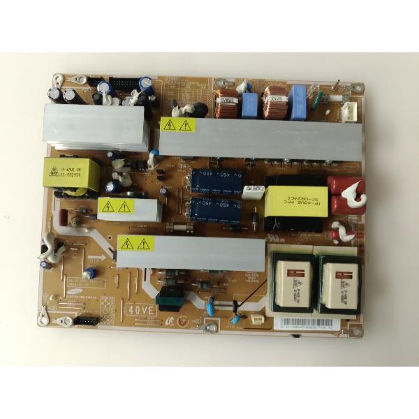 FUENTE DE ALIMENTACIÓN POWER SUPPLY TV SAMSUNG LE40A536T1F BN44-00199A - RECUPERADA