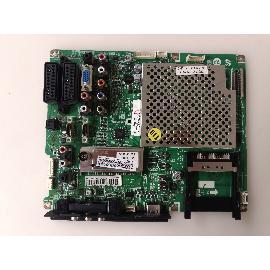 PLACA BASE MAIN BOARD TV SAMSUNG LE40A536T1F BN94-02459A - RECUPERADA