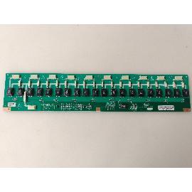 PLACA INVERTED BOARD TV SAMSUNG LE40A536T1F T871034.02 1 - RECUPERADA