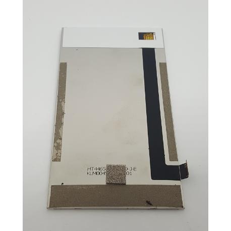 PANTALLA LCD DISPLAY ORIGINAL PARA LAZER X4508 - RECUPERADA