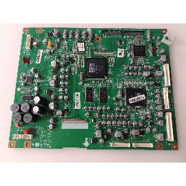 PLACA BASE MAIN BOARD TV LG 32LX2R 6870TA88A65 - RECUPERADA