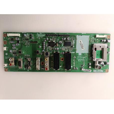 SUB PLACA BASE SUB MAIN BOARD TV LG 32LX2R 6870TB35B66 - RECUPERADA