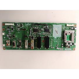 SUB PLACA BASE SUB MAIN BOARD TV LG 32LX2R 6870TB35B66 - RECUPERADA