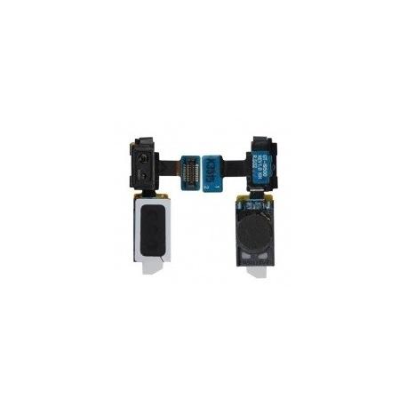 Flex sensor Proximidad y Auricular Original Samsung Galaxy S4 I9505