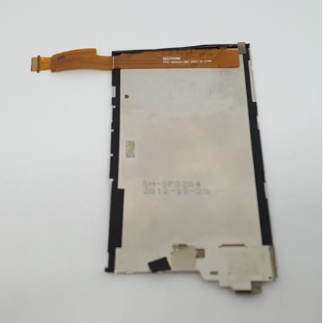 PANTALLA LCD DISPLAY ORIGINAL PARA LAZER X40I - RECUPERADA