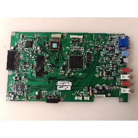 PLACA BASE MAIN BOARD V30CMTT-HS4 TV AKAI LM-H30JSA - RECUPERADA