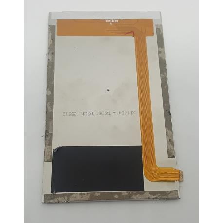 PANTALLA LCD DISPLAY ORIGINAL PARA LAZER X50D - RECUPERADA