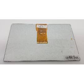 PANTALLA LCD DISPLAY ORIGINAL PARA SUNSTECH CA7DUAL - RECUPERADA
