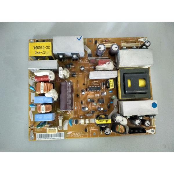 FUENTE DE ALIMENTACION POWER SUPPLY BOARD BN44-00156A PARA TV SAMSUNG LE32S86BD - RECUPERADA