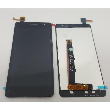 PANTALLA LCD DISPLAY + TACTIL HISENSE KING KONG II C20 - NEGRA