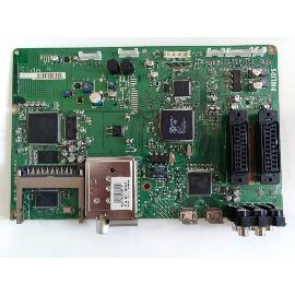 PLACA BASE MAIN BOARD 3139 123 62614 WK713.5 TV PHILIPS 32PFL5522D/12 - RECUPERADA