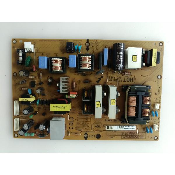 FUENTE DE ALIMENTACIÓN POWER SUPPLY 2722 171 00966 TV PHILIPS 42PFL5405H/12 - RECUPERADA