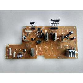 FUENTE DE ALIMENTACION SECUNDARIA SUB POWER SUPPLY BOARD PE0253 Y PARA TV TOSHIBA 26A3032 - RECUPERADA
