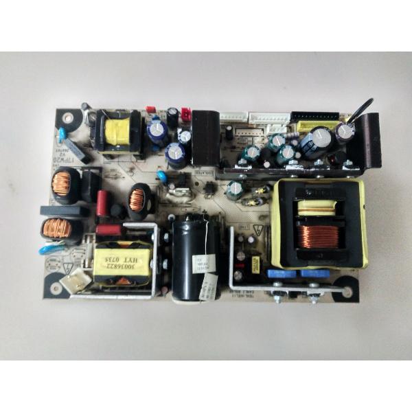 FUENTE DE ALIMENTACION POWER SUPPLY BOARD 17PW20 V2 PARA TV HITACHI L37V01EA - RECUPERADA