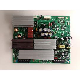 PLACA YSUS BOARD EBR50221403 TV LG 42PG1000-ZA RECUPERADA