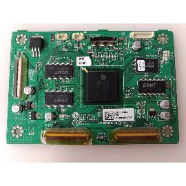 PLACA T-CON BOARD EBR50219803 TV LG 42PG1000-ZA - RECUPERADA