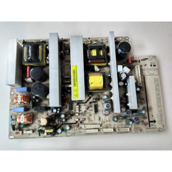FUENTE DE ALIMENTACION POWER SUPPLY BOARD PSPF441A01A PARA TV SAMSUNG PS-42E7S - RECUPERADA