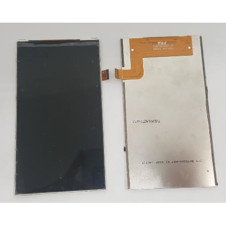 PANTALLA LCD DISPLAY ORIGINAL PARA WIKO LENNY - RECUPERADA