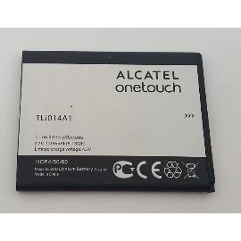 BATERIA ORIGINAL ALCATEL TLI014A1 , TLIB60B - RECUPERADA