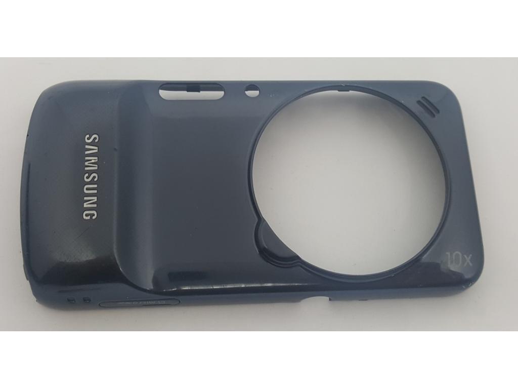 3c3a83e4762 Carcasa Frontal Original Para Samsung Galaxy S4 Zoom C1010 - Recuperada