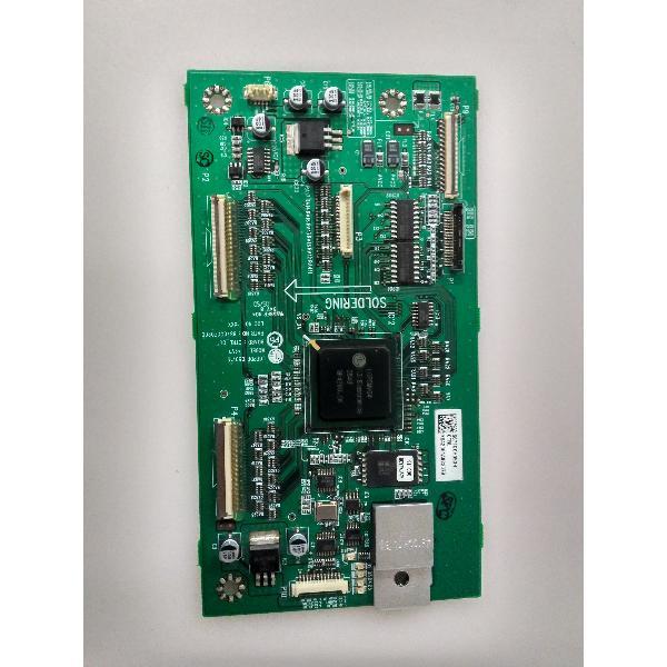 PLACA T-CON BOARD 6871QCH053H PARA TV BLUESKY 42FS4205PTFL - RECUPERADA