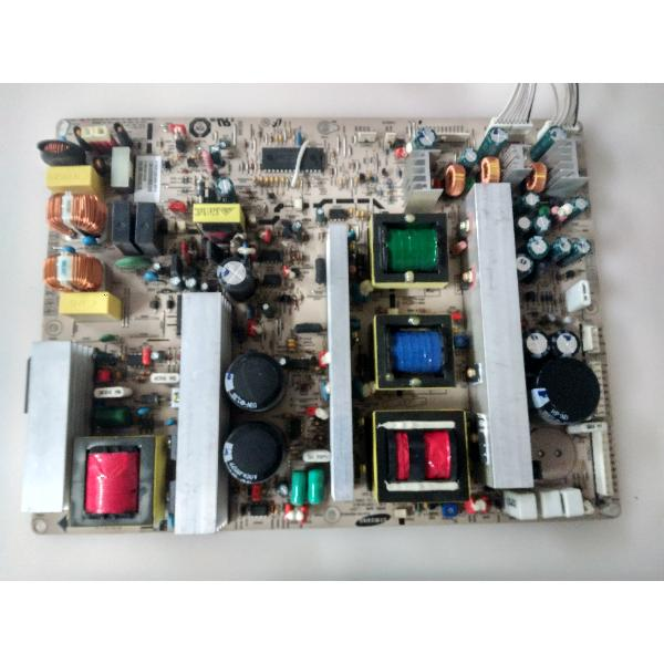 FUENTE DE ALIMENTACION POWER SUPPLY BOARD 3501Q00160A PARA TV BLUESKY 42FS4205PTFL - RECUPERADA