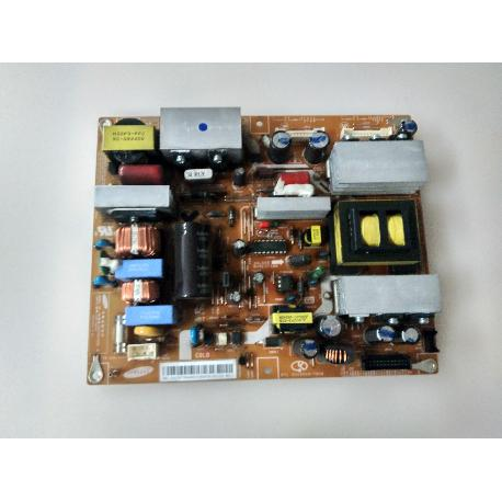 FUENTE DE ALIMENTACION POWER SUPPLY BOARD BN44-00191B PARA TV SAMSUNG LE26A336J1D - RECUPERADA