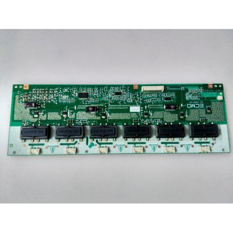 PLACA INVERTER BOARD I260B1-12D PARA TV SAMSUNG LE32A336J1D - RECUPERADA