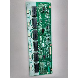 PLACA INVERTER BOARD I260B1-12C PARA TV TECH VISION 26LCDTEC - RECUPERADA