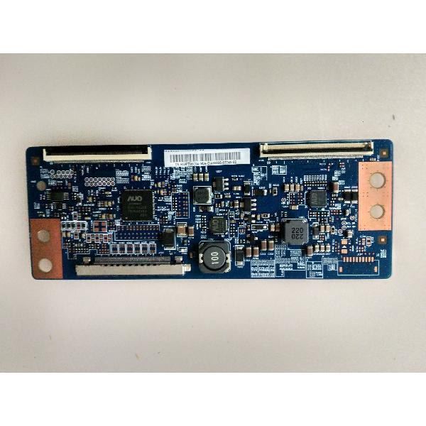 PLACA T-CON BOARD T500HVD02.0 50T10-C03 PARA TV LG 39LN5400 - RECUPERADA