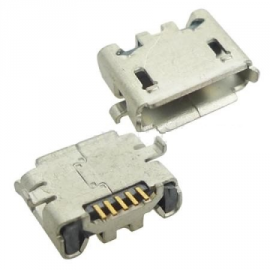 Conector de carga microusb Sony Ericsson Xperia Miro ST23i