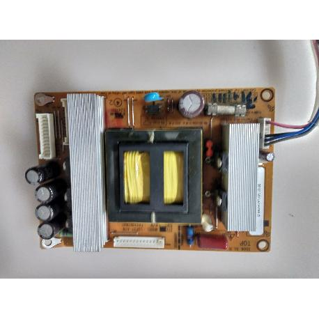 FUENTE DE ALIMENTACION SECUNDARIA SUB POWER SUPPLY BOARD LGP37-ATN PARA TV LG 37LG6000 - RECUPERADA