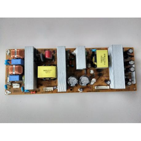 FUENTE DE ALIMENTACION POWER SUPPLY BOARD EAY41971701 PARA TV LG 37LG6000 - RECUPERADA