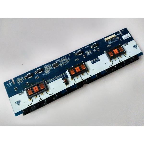 PLACA INVERTER BOARD HS320WV12 REV0.1 PARA TV SAMSUNG LE32R86BD - RECUPERADA
