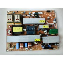 FUENTE DE ALIMENTACION POWER SUPPLY BOARD BN44-00199B PARA TV SAMSUNG LE40A457C1D - RECUPERADA